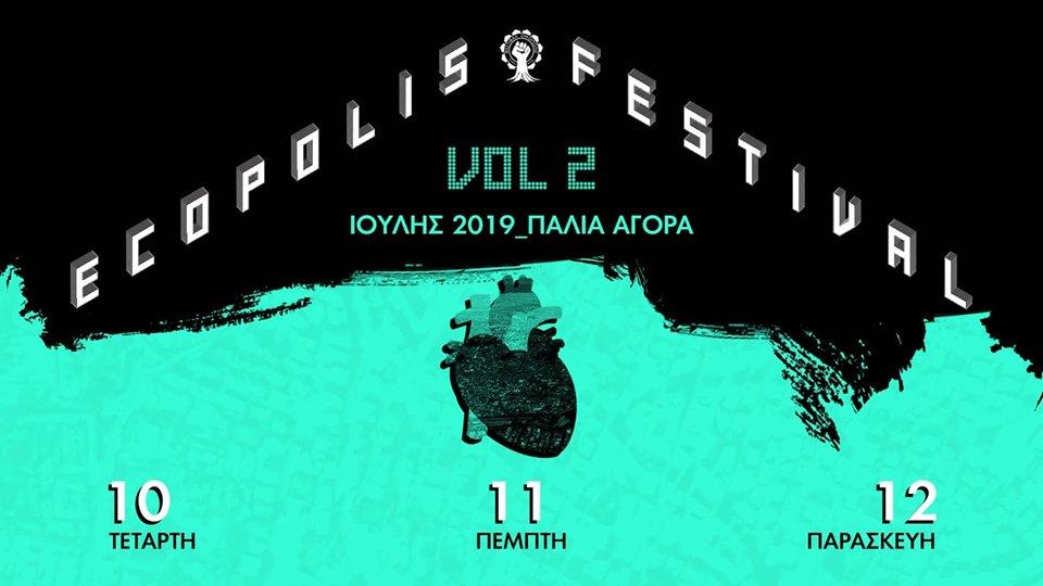Ecopolis Festival 2019