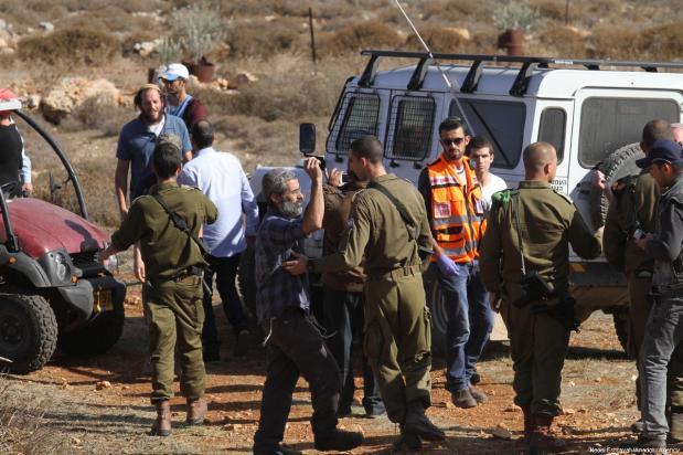 Israeli settlers kill Palestinian in the West Bank