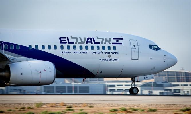 El Al cancels five flights to Cyprus due to lower demand