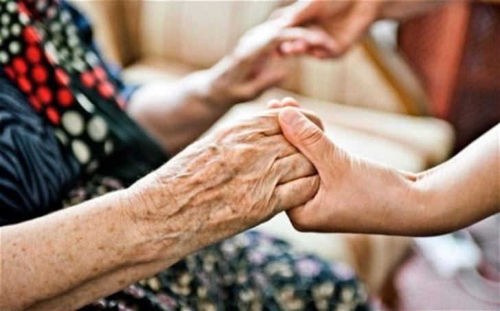 NGO denounces humiliation of elderly