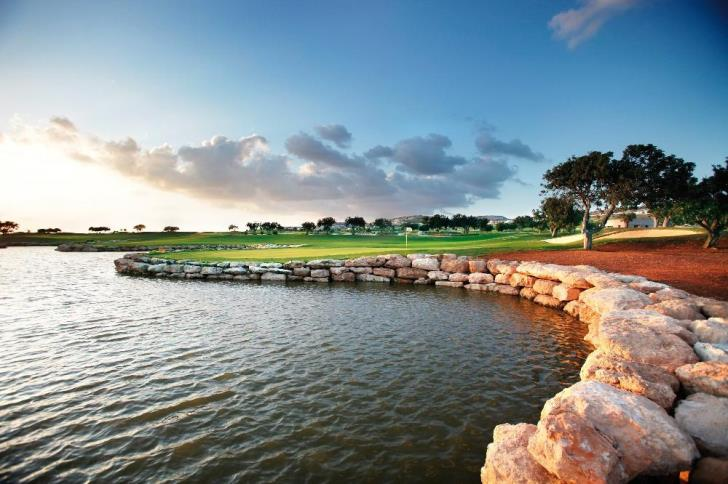 BoC sells Elea Estate Golf to UK firm Panda City Development for €49m