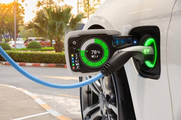 450 applications for electric car subsidy