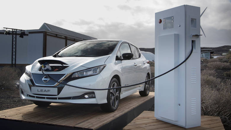 Cypriots increasingly opting for hybrid cars