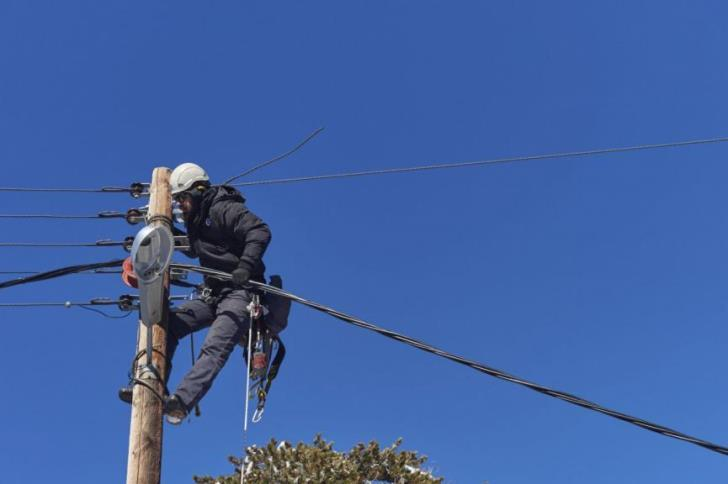 EAC confirms power outage in Strovolos