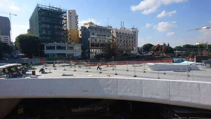 Security cameras to be installed in Eleftheria Square
