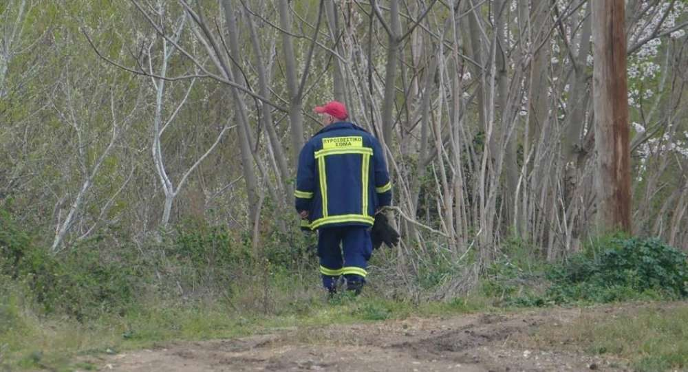UPDATE - Car found in lake in Nicosia district; It was there for months