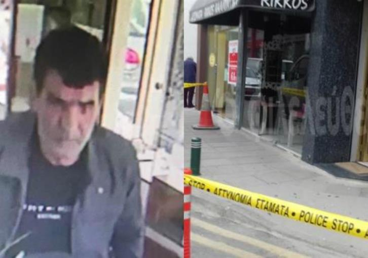 Suspect in Larnaca attempted robbery known to police