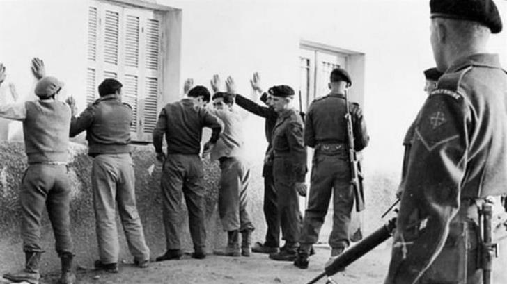 Presidency welcomes 'courageous' statement by UK on EOKA fighters