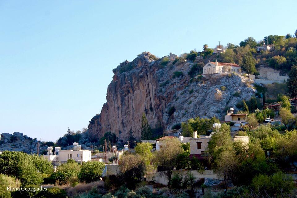 Cyprus Agrotourism: The best villages to visit in September