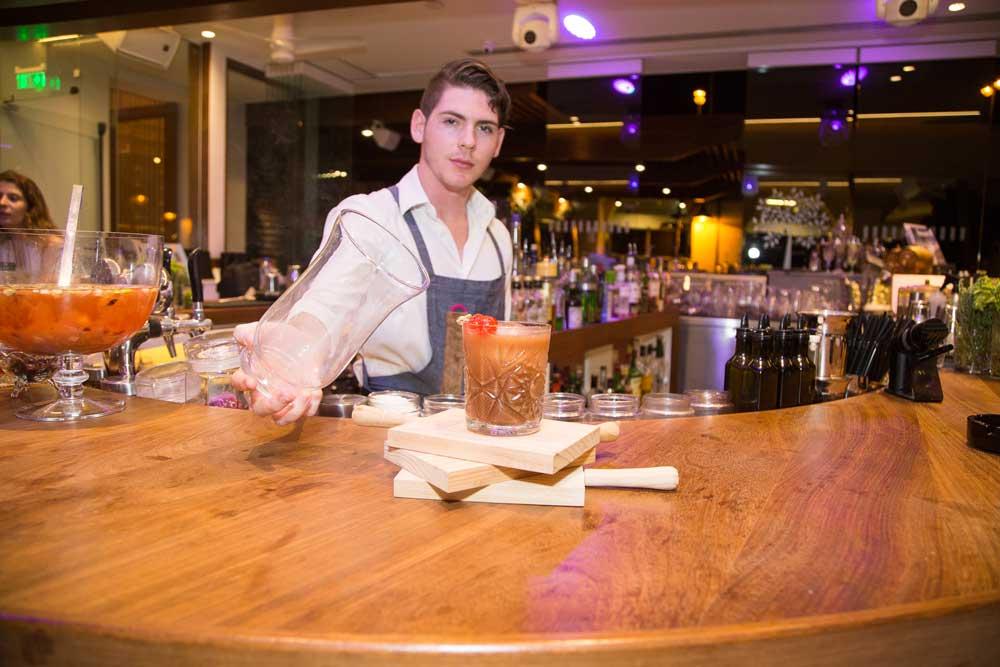 Epsilon Resto Bar