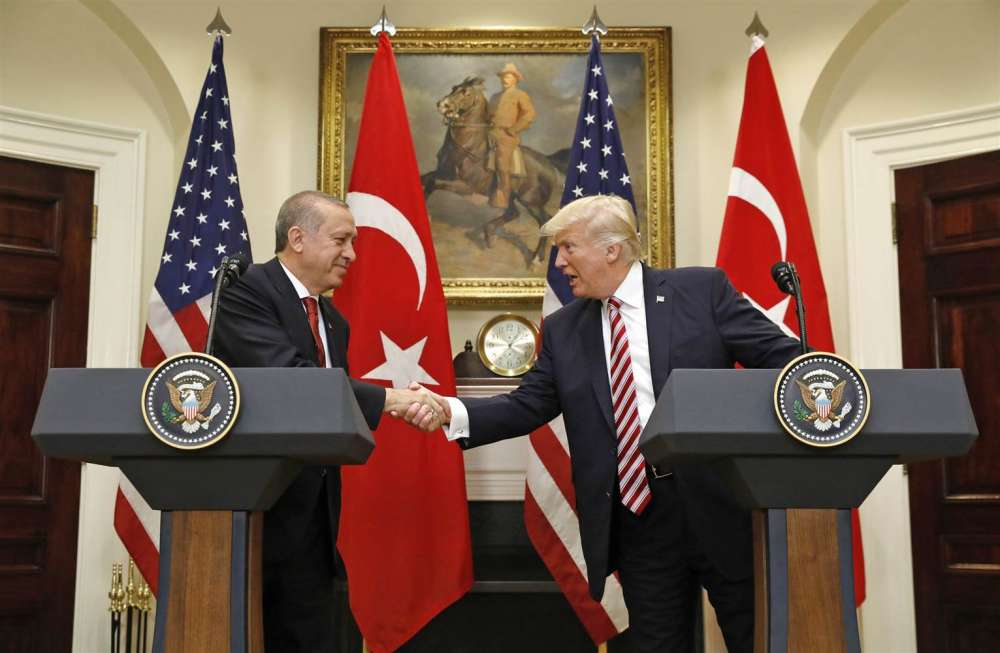 US to block sale of F-35 fighter jets to Turkey