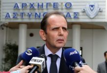 Tensions rise in Parliament over Erotokritou release