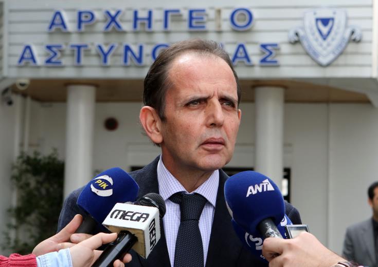 Former deputy AG Erotokritou released from jail
