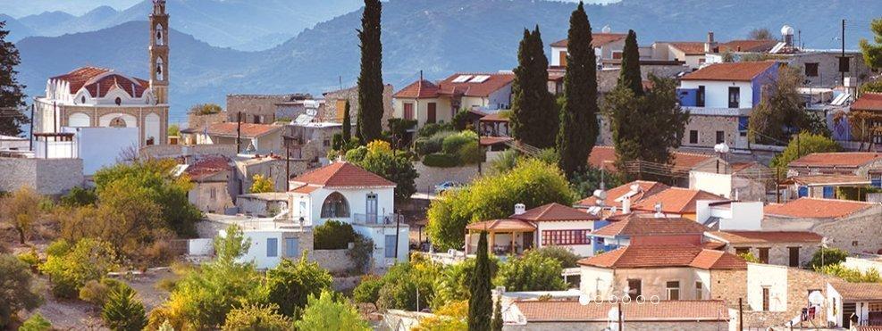 Cyprus Short Escapes