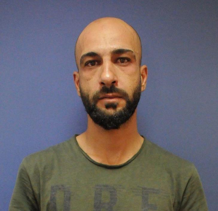 Police looking for Palestinian fugitive