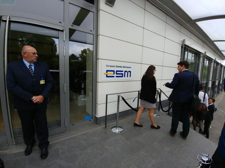 ESM warns over an inefficient legal framework to tackle Cyprus' NPLS