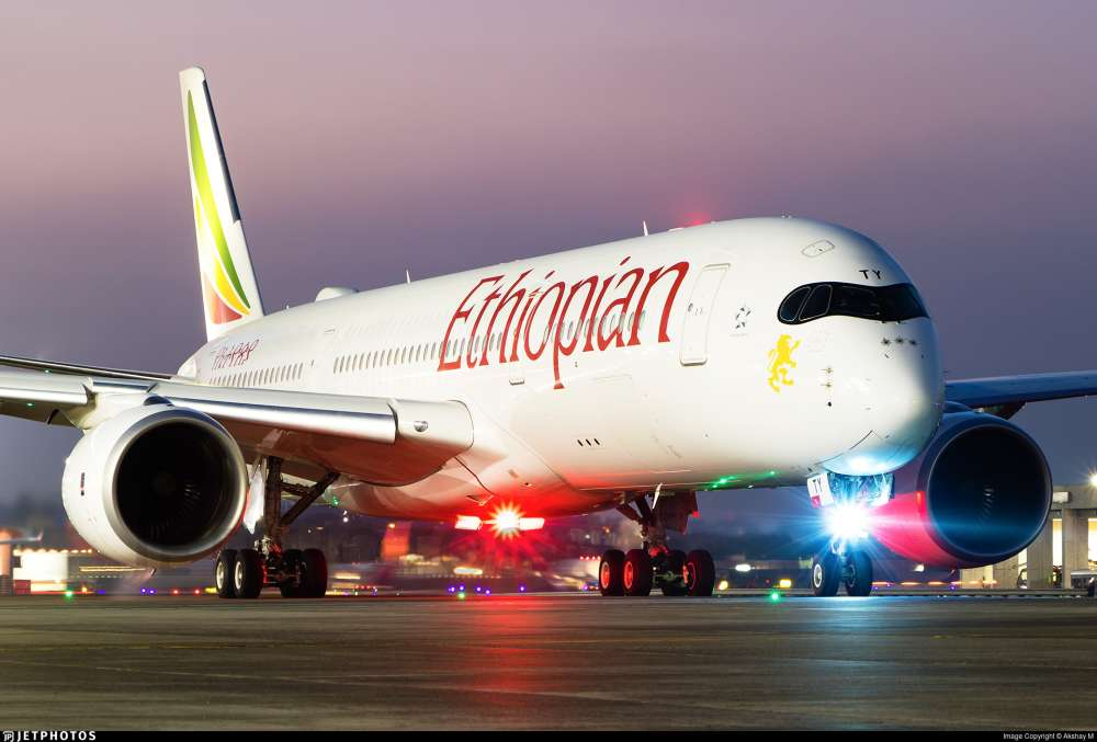 Ethiopian Airlines CEO promises to get to bottom of flight 302 crash