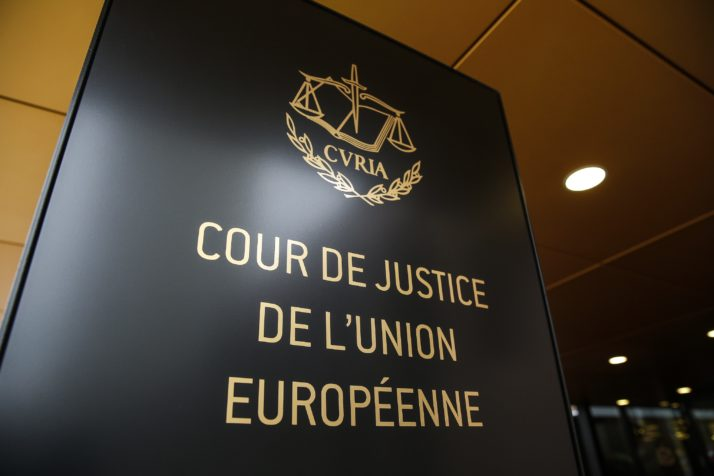 EU court rejects claims for compensation for 2013 haircut