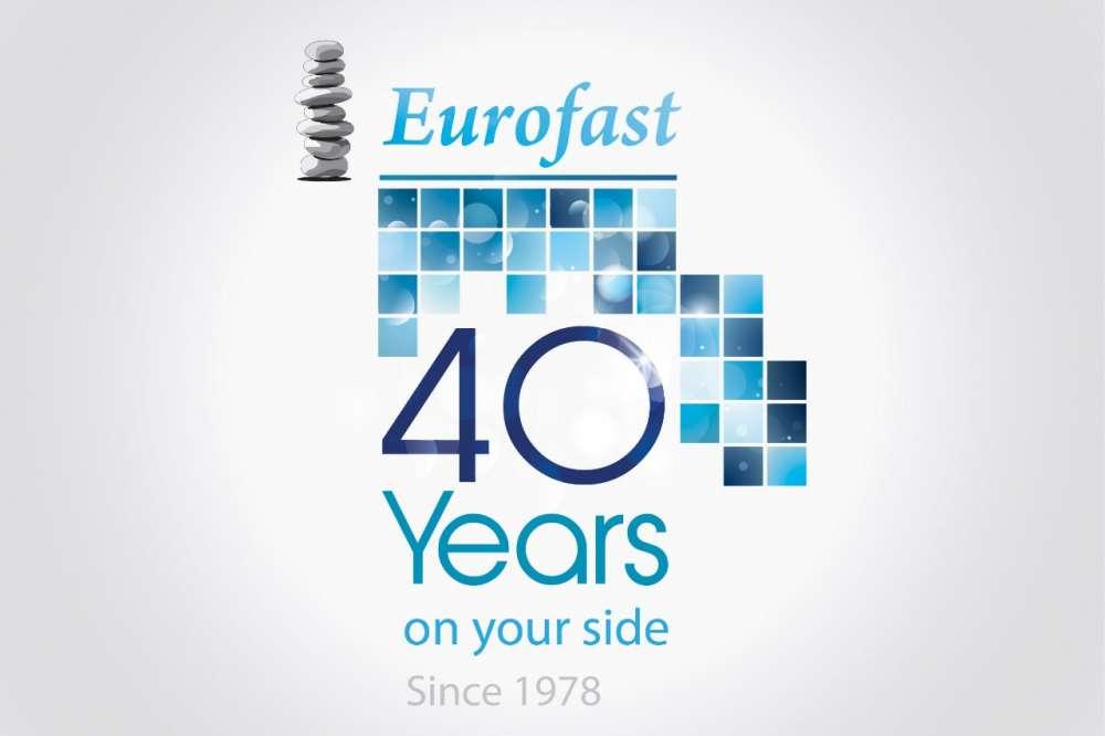 Eurofast turns 40