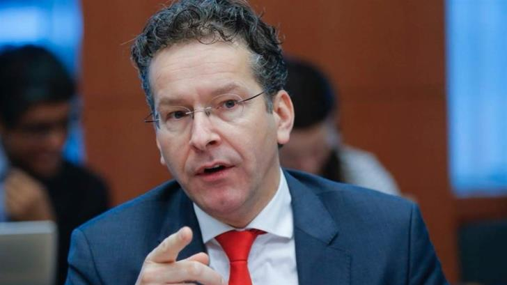 Dijsselbloem gives credit to Cyprus for early exit from memorandum