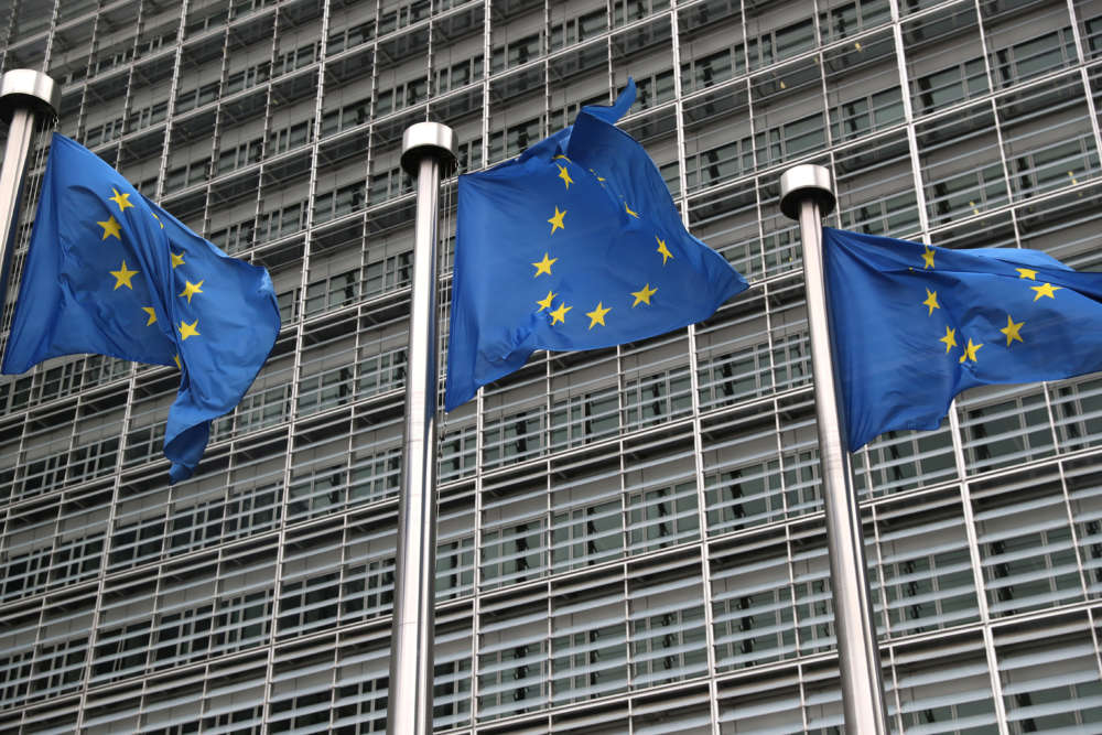 EU plans to agree coordinated economic coronavirus response on Monday