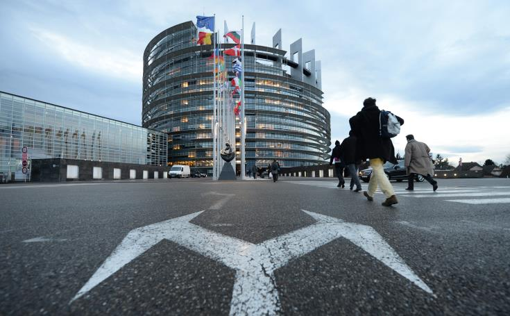 EU Parliament tells staff to stay home if they travelled to northern Italy