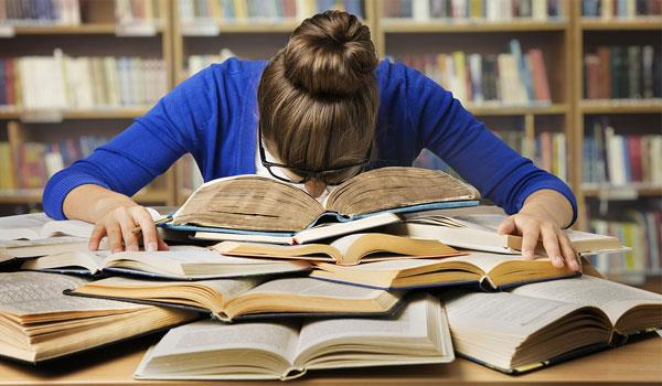 Poor results at exams for Public Sector jobs