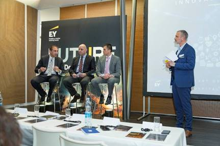 EY tourism panel: 'Cyprus should adapt its product to younger generations'
