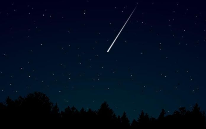 Fireball meteor reported over Cyprus