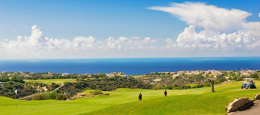Aphrodite Hills Golf - PGA National