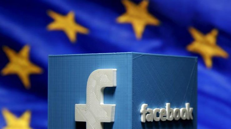 Facebook-Twitter must comply with EU rules or will face sanctions (video)