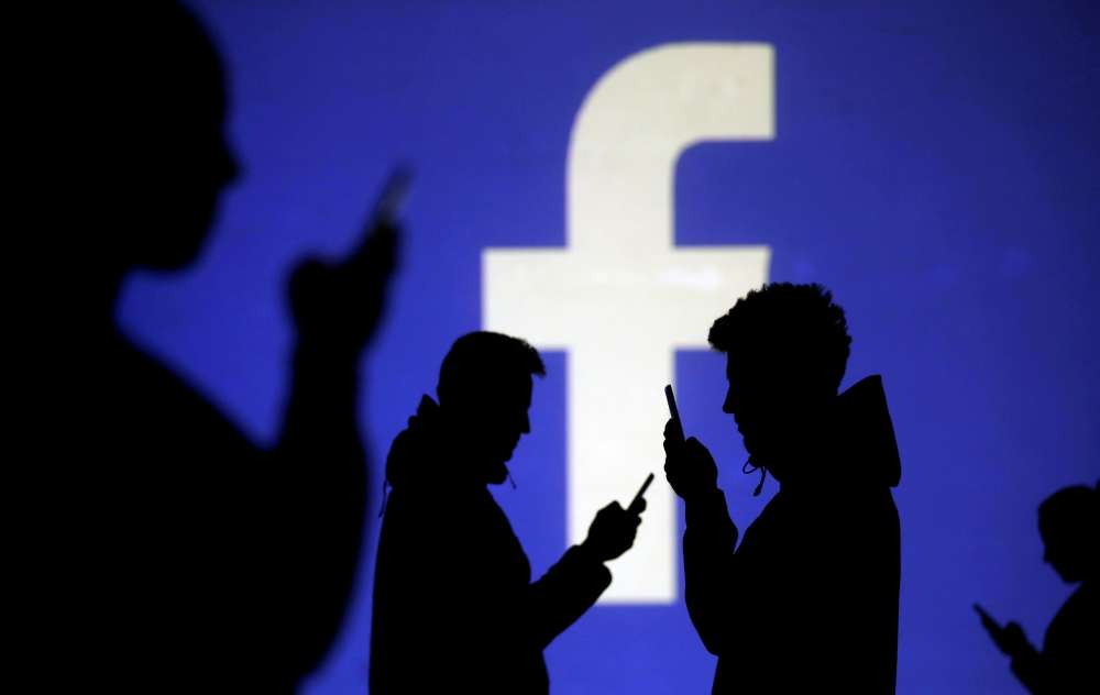 Facebook discovers bug that may have affected up to 6.8 mln users