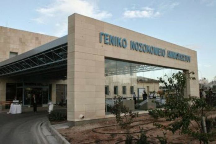 Coronavirus: Patient transferred from Paphos to Famagusta referral hospital