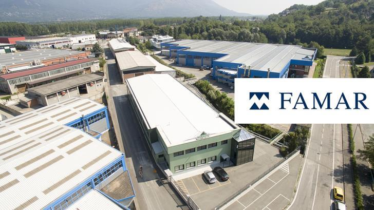New owners for Greece's Famar pharmaceuticals