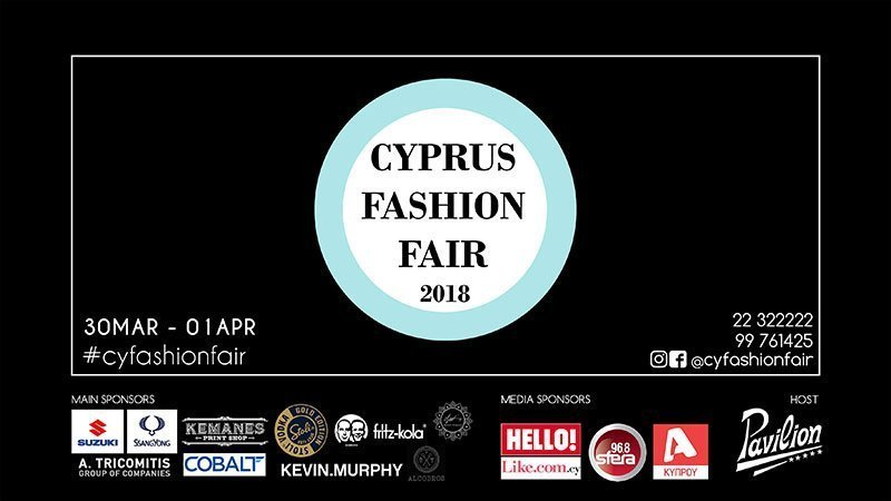 Cyprus Fashion Fair