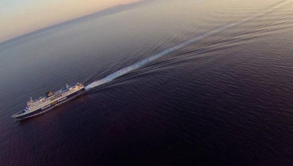 Limassol-Piraeus ferry ticket to cost €130 return