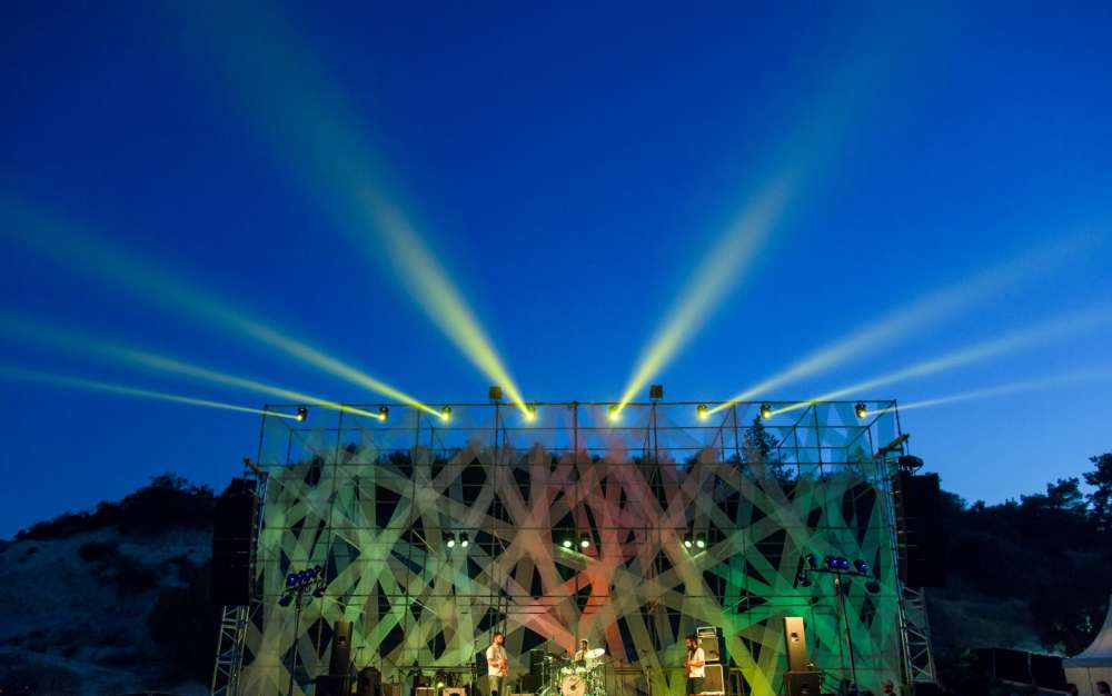 Best Summer Music Festivals in Cyprus