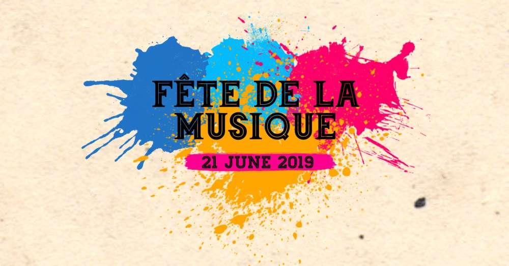 Fête de la musique : Music Festival