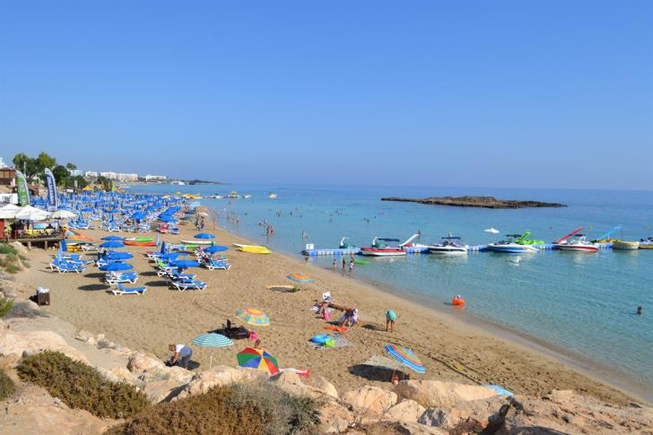 TripAdvisor's Travelers' Choice Awards: Fig Tree Bay 13th best beach in the world