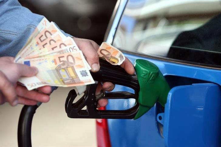 Significant drop in fuel prices in December