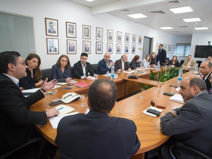 Coronavirus: Finance Ministry preparing measures to support companies