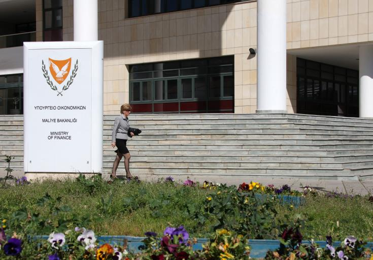 Government posts fiscal surplus of €514.7 m in January-July 2018