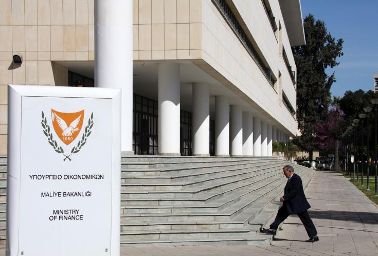 Cyprus government debt to GDP ratio 4th highest in EU - highest increase