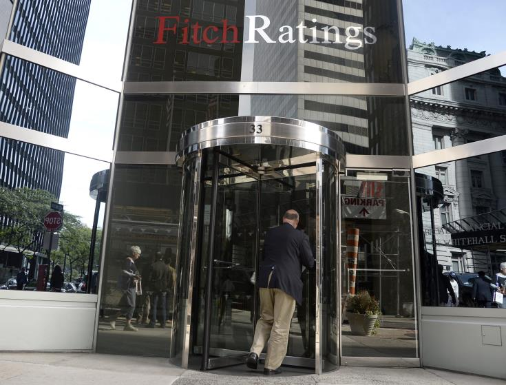 Fitch affirms Cyprus' ratings at 'BBB-' maintaining a stable outlook