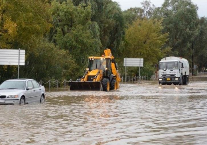 Flood risk areas mapped as civil defence launches awareness campaign