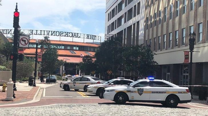 Multiple fatalities in shooting at video game tournament in Florida -sheriff