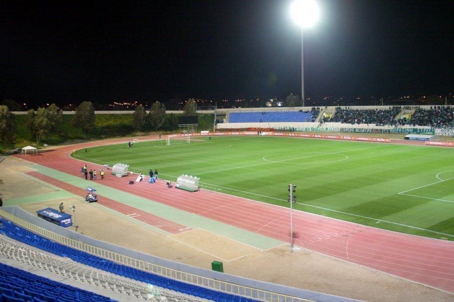 Football (Soccer) Training in Larnaca