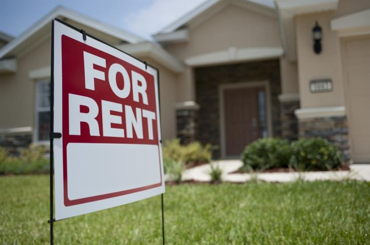 Rents in Cyprus take off