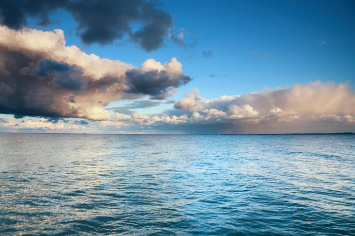 Weather forecast: Clouds and localised rainfall until Sunday