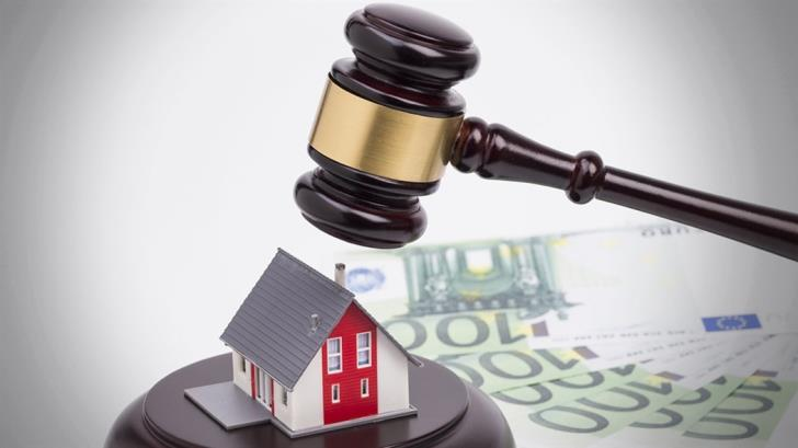 New foreclosures bill before the Legal Service again
